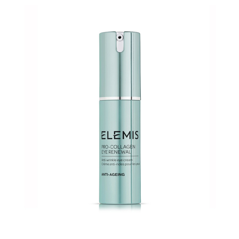 Elemis Pro Collagen Eye Renewal Anti Wrinkle Cream 15ml to Firm and Smoot Eye Contour