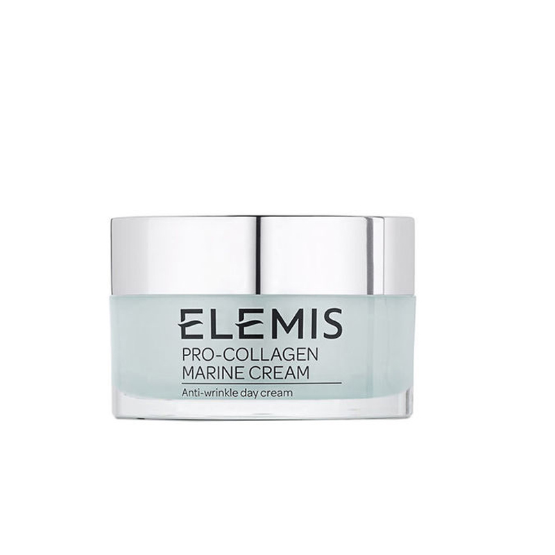 Elemis Pro-Collagen Marine Anti Wrinkle Day Cream 50ml Award Winning Cream - Ideal for Mature Skin