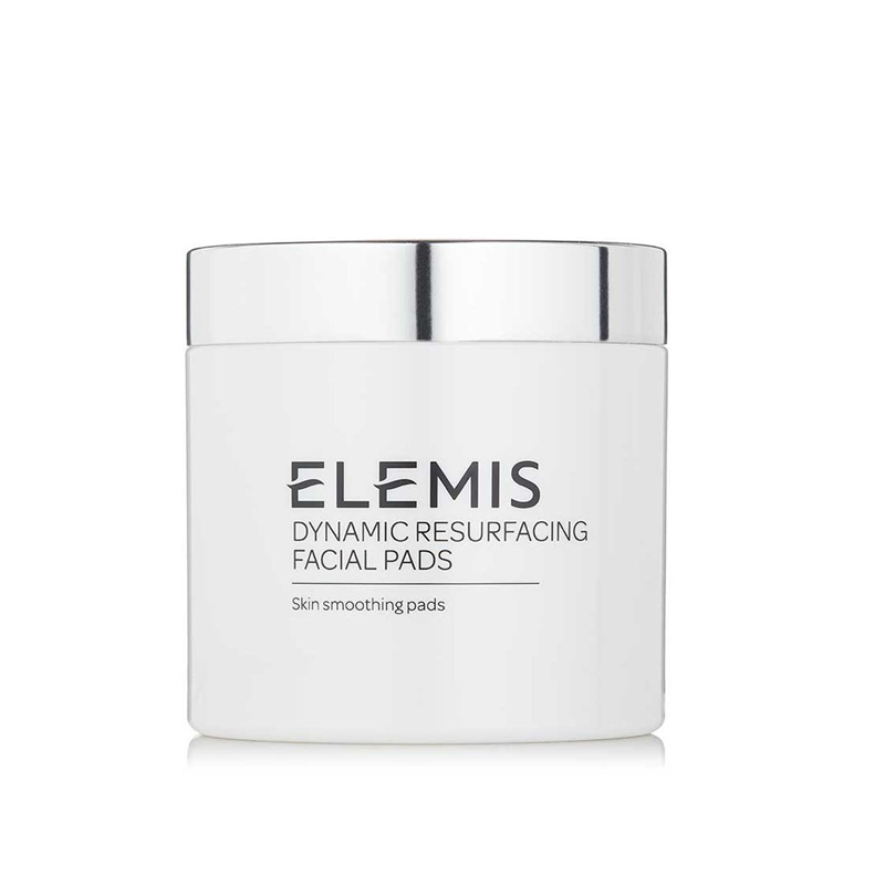 Elemis Dynamic Resurfacing Exfoliating & Skin Brightening Facial Pads 60pk - Face Exfoliator