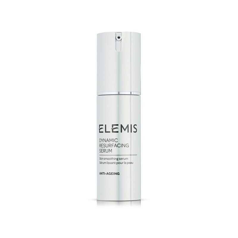 Elemis Dynamic Resurfacing Skin Brightening and Hydrating Face Serum 30ml for Aging Skin