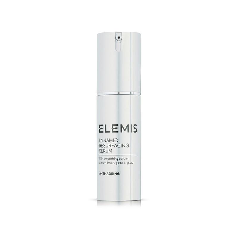 Elemis Dynamic Resurfacing Skin Brightening and Hydrating Face Serum 30ml for Aging Skin