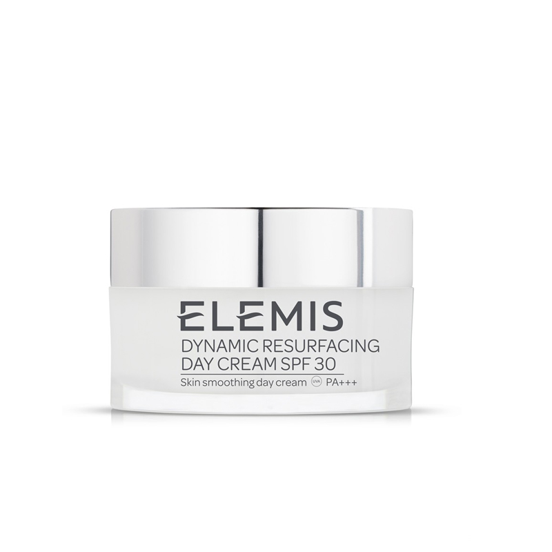 Elemis Dynamic Resurfacing Day Cream SPF 30 50ml - Anti Wrinkle and Hydrating Day Cream