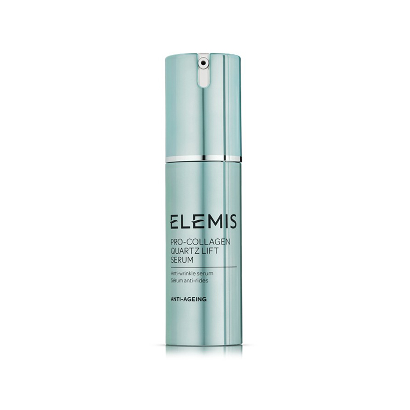 Elemis Pro Collagen Quartz Lift Serum 30ml - Hydrating Anti Aging Face Serum