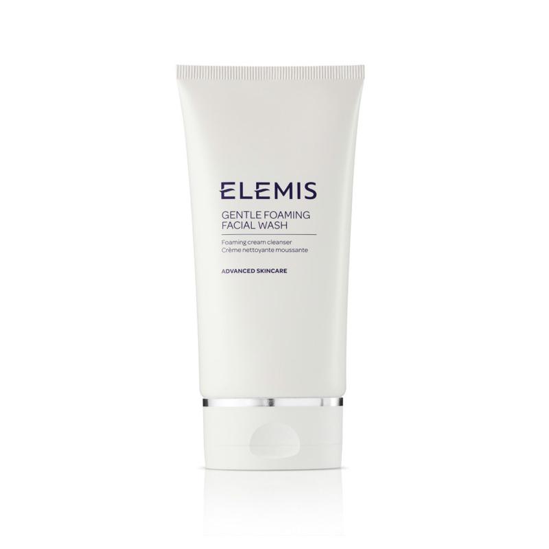 Elemis Gentle Foaming Facial Wash 150ml - Skin Soothing Cleanser for Sensitive Skin