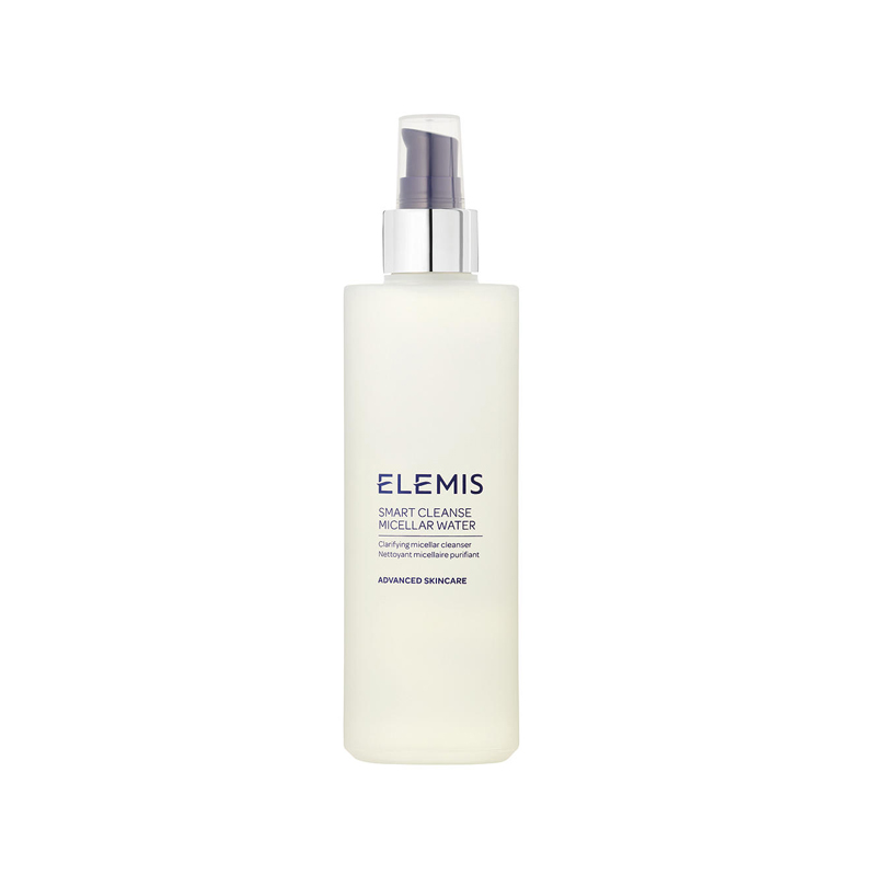 Elemis Smart Cleanse Micellar Water 200ml - Clarifying Cleansing Water for Women