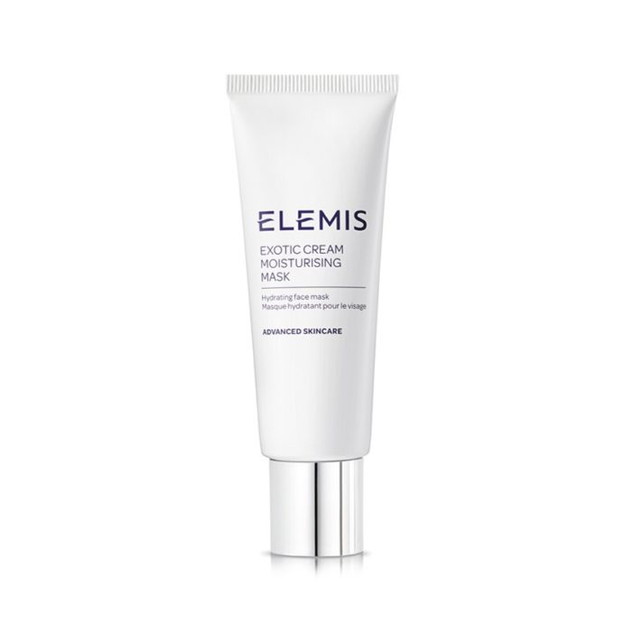 Exotic Cream Moisturising Mask 75ml