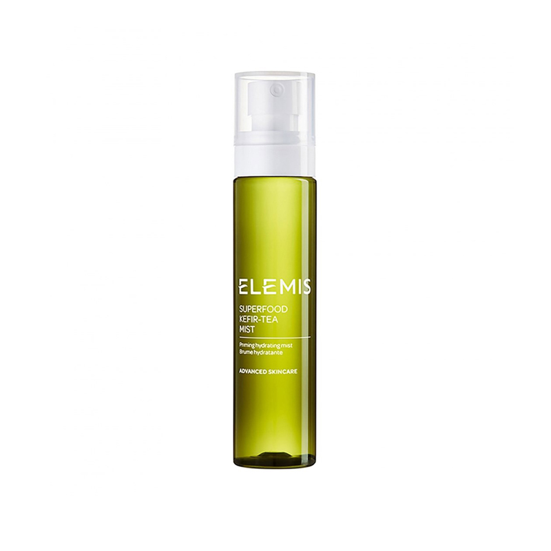 Elemis Advanced Skincare Superfood Kefir - Hydrating, Skin Brightening Face Tea Mist 100ml