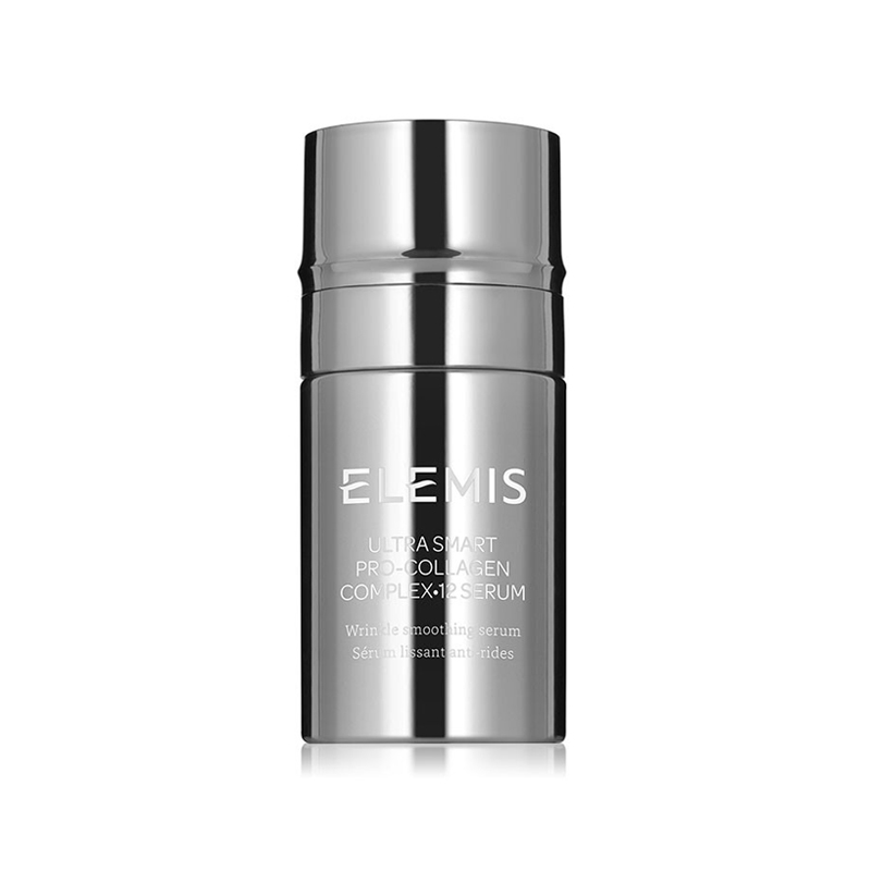 Elemis Ultra smart pro collagen complex 12 wrinkle smoothing super serum 30ml - Anti Aging Serum