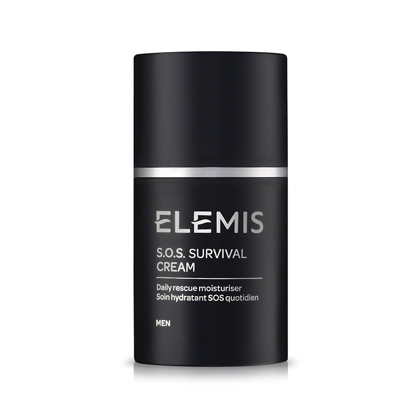 SOS Survival Cream for Men 50ml