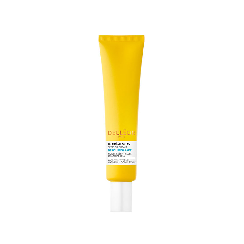 Decleor Neroli Bigarade SPF15 BB Cream Medium 40ml for Flawless Complexion - Suitable for All Skin Types