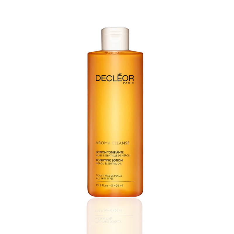 Decleor Neroli Bigarade Facial Toner 400ml - Hydrating Tonifying Lotion Suitable for All Skin Types