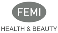 Femi Health & Beauty Logo