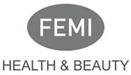 Femi Health & Beauty Logo