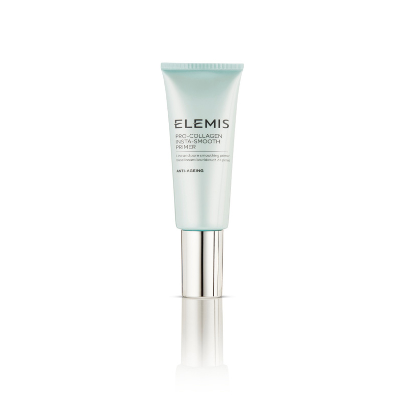 Elemis Pro-Collagen Insta-Smooth Primer 50ml - Fine Lines & Pore Smoothing Primer for Perfect Make Up