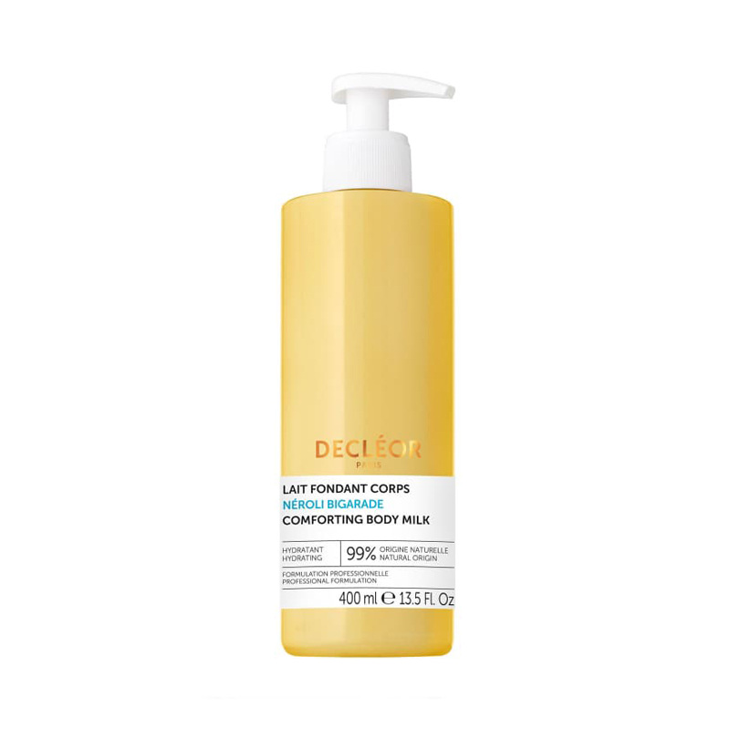 Decleor New Luxury Size Neroli Bigarade Comforting Body Milk 400ml