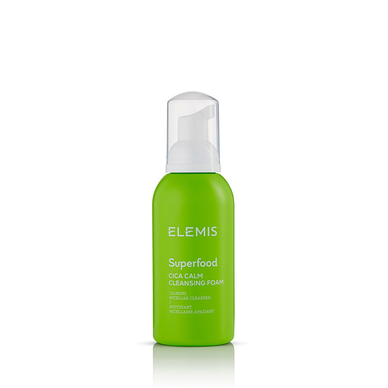 Elemis Superfood CICA Calm Cleansing Foam 180ml