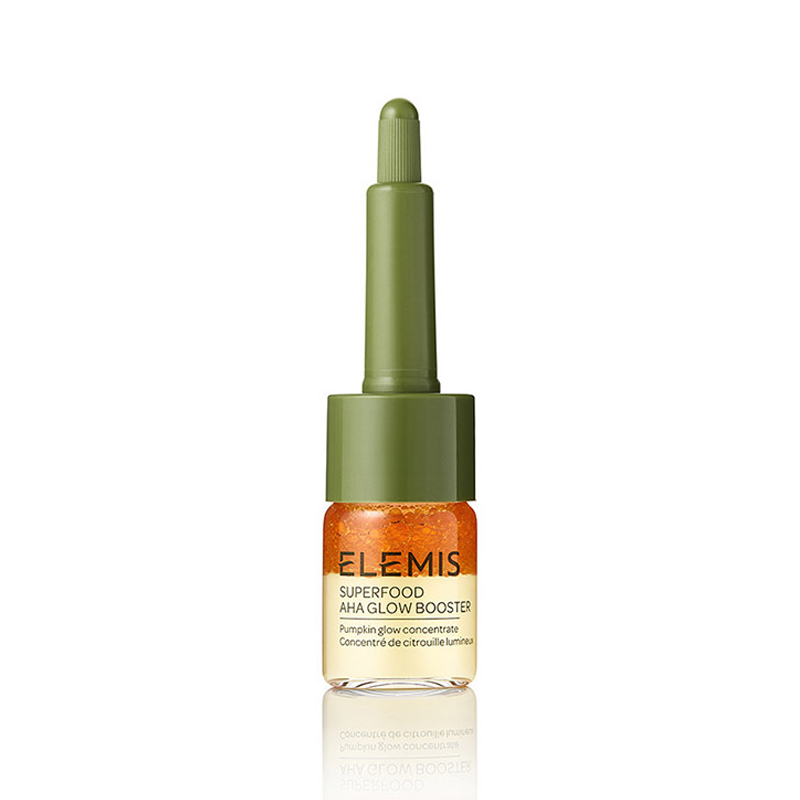 Elemis Superfood AHA Glow Booster 9ml