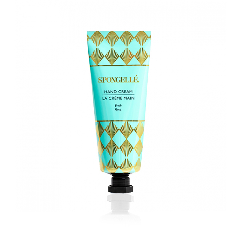 Spongelle Soothing & Nourishing Hand Cream - Beach Grass 57 g