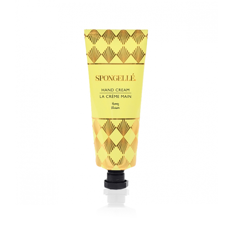 Spongelle Soothing & Nourishing Hand Cream - Honey Blossom 57 g