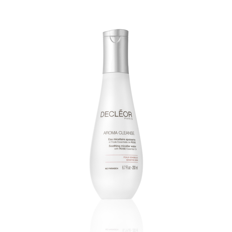 Decleor Aroma cleanse Soothing Micellar Water 200ml