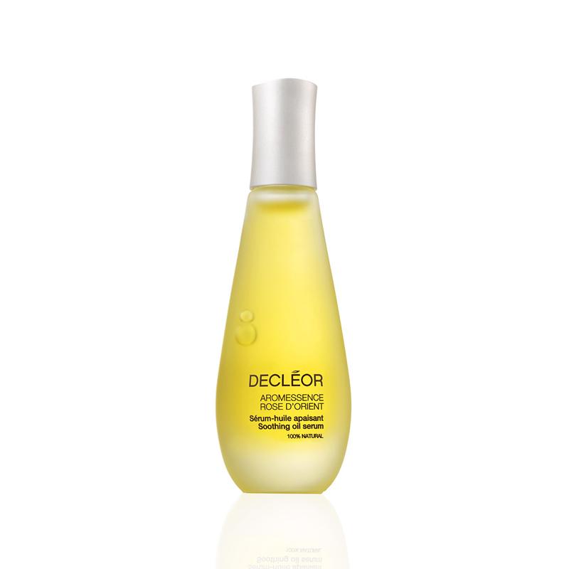Decleor Organic Aromessence Rose d'Orient Soothing Comfort Oil Serum 15ml