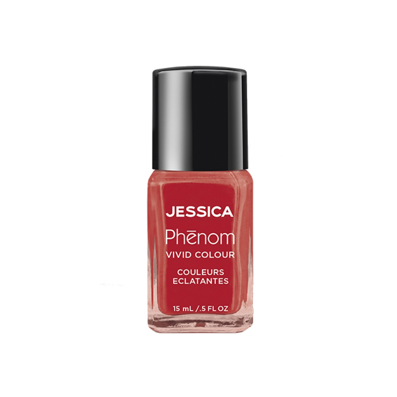 Jessica Leading Lady 0.5 fl. oz. - Phenom Nail Colour