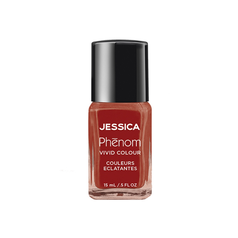 Jessica Red 0.5 fl. oz. - Phenom Nail Colour
