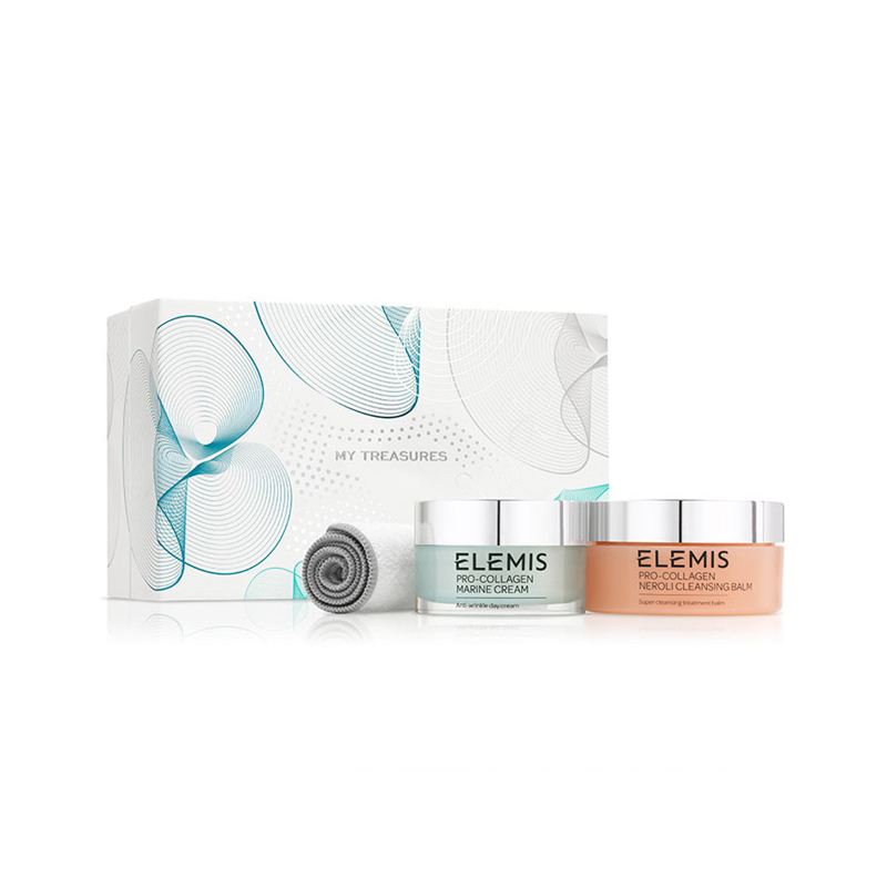 Elemis Pro-Collagen Celebration Duo Kit - Gift Set for Women