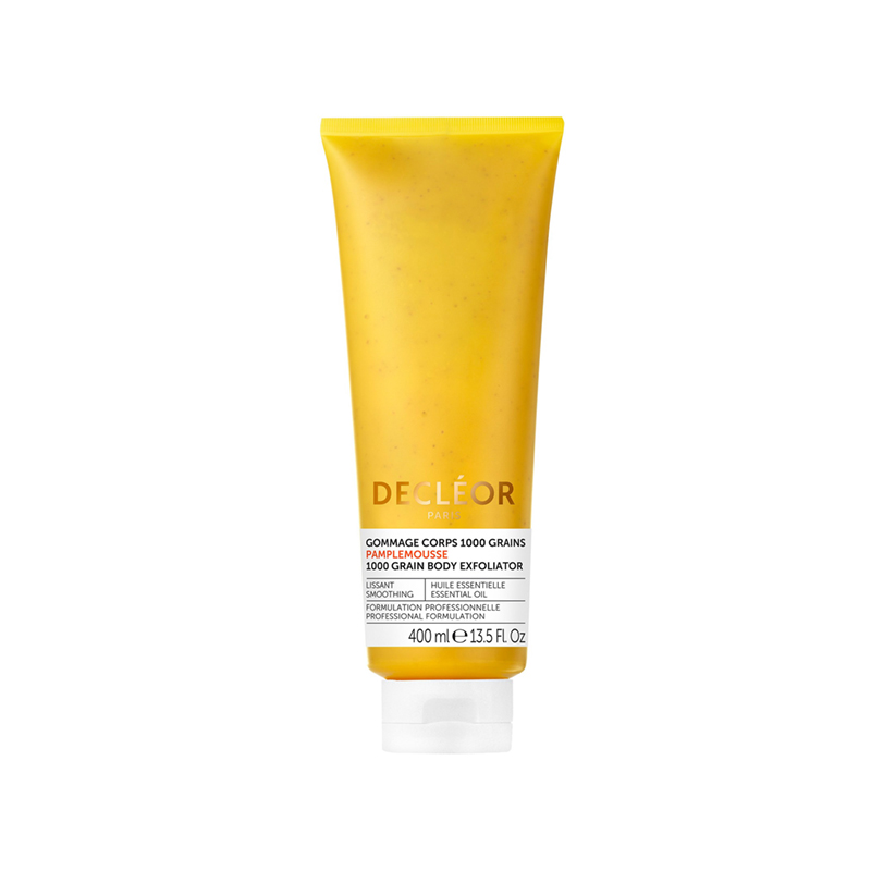 Decleor 1000 Grains Body Exfoliator 400ml